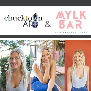 Things to do in Charleston, SC for Kids: Lifestyle + Headshot Photos @ Mylk Bar, Chucktown Art