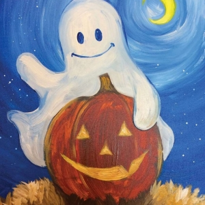 Mason-Westchester, OH Events: Boo Buddies!