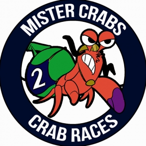 Crab Races by Mister Crabs