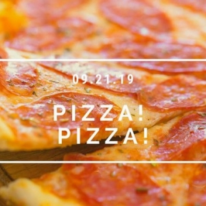West Chester, PA Events: Pizza! Pizza! - Kids Cooking Class