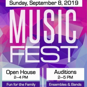 Burlington-Winchester, MA Events: MusicFest Open House