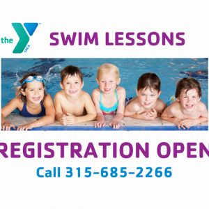 Things to do in Syracuse, NY for Kids: Swim Lessons, Skaneateles YMCA & Community Center