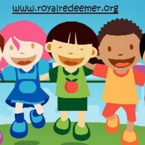 Royal Redeemer Christian Preschool