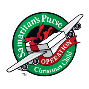 Operation Christmas Child - Richmond East and West