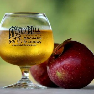 Windy Hill Orchard and Cider Mill