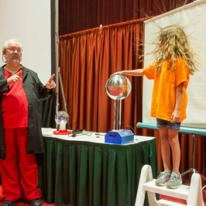 Madison, WI Events: Physics Experience @Kids in the Rotunda