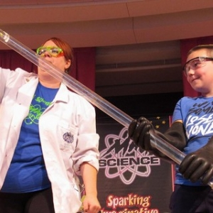 Madison, WI Events: Mad Science @Kids in the Rotunda