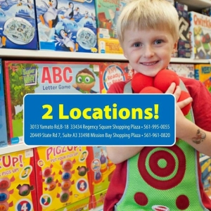 Learning Express Toys of Boca Raton