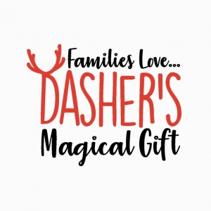 Things to do in Syracuse, NY for Kids: Dasher's Magical Gift - a holiday event!, CNY Arts