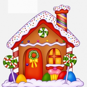 Long Beach, CA Events for Kids: Gingerbread House Workshop AM Session