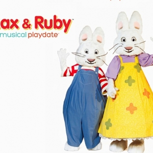 Max and Ruby's Musical Playdate