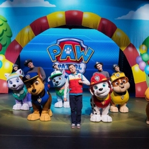 Things to do in Centreville-Manassas, VA for Kids: Paw Patrol Live! Race to the Rescue, EagleBank Arena