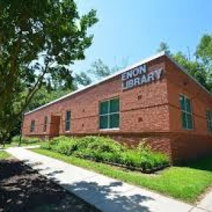Chesterfield County Public Library - Enon Branch