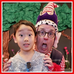 Long Beach, CA Events for Kids: A Faery Hunt Most Magical Quest