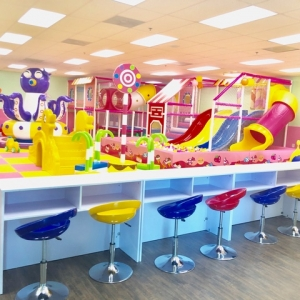 Fun Kidzz Indoor Playground