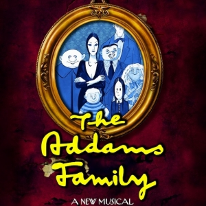 Things to do in Longmont, CO for Kids:  The Addams Family, Jesters Dinner Theatre
