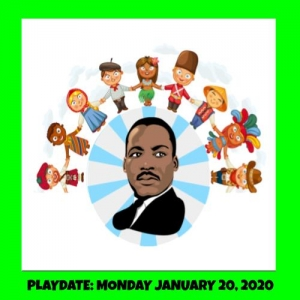 Things to do in Burlington-Winchester, MA for Kids: MLK Date Playdate, Kidstock! Creative Theater