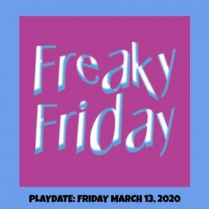 Things to do in Burlington-Winchester, MA for Kids: Freaky Friday No School Playdate, Kidstock! Creative Theater
