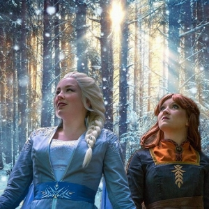 Things to do in Albany-Troy, NY for Kids: Snow Sisters Sequel Adventure Brunch, Hill City Ice Queen