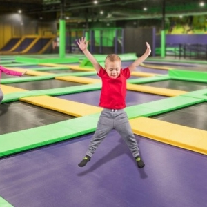 Things to do in Longmont, CO for Kids: Family Day, Get Air Sports