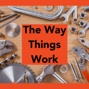 Madison, WI Events: The Way Things Work