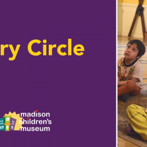 Madison, WI Events: Story Circle