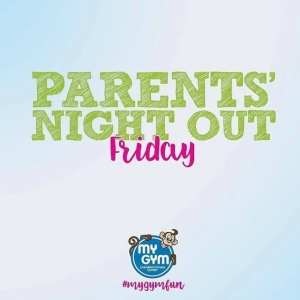 Things to do in Huntington Beach-Seal Beach, CA for Kids: Parents Night Out !!!, My Gym Huntington Beach