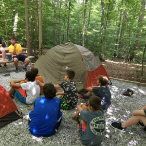 Things to do in Laurel-Columbia, MD for Kids: Intro to Family Camping, Terrapin Adventures
