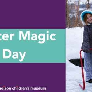 Madison, WI Events: Winter Magic Day