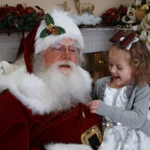 Henderson, NV Events: Real Santa Experience