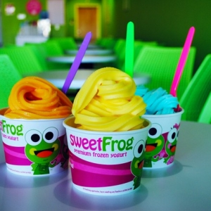 Sweet Frog Eastgate