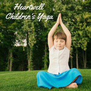 Heartwell Children's Yoga
