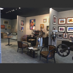 First Gallery Olathe