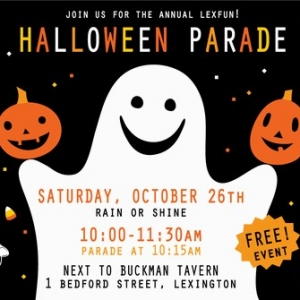 2020 Halloween Parade In Winchester,Ma Annual Halloween Parade | Hulafrog Burlington Winchester, MA