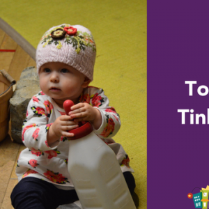 Madison, WI Events: Toddler Tinkering
