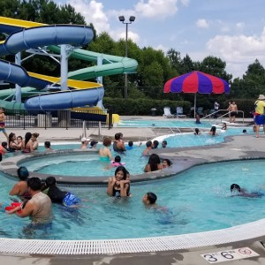 West Gwinnett Park & Aquatic Center