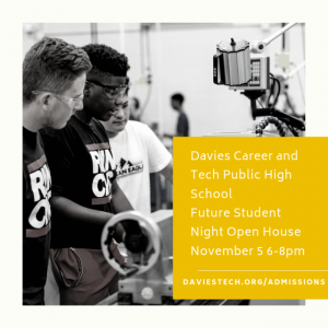 Things to do in Pawtucket, RI: Future Student Night Open House