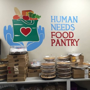 HELPING OUR NEIGHBORS IN NEED!
