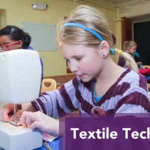 Madison, WI Events: Textile Technology