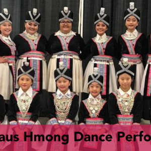 Madison, WI Events: Viv Ncaus Hmong Dance Performance