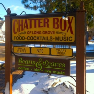 Chatter Box of Long Grove