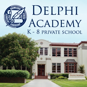 Delphi Academy of Campbell