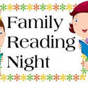 Kankakee County, IL Events: National Family Reading Night