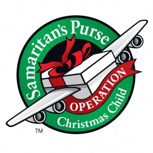 Operation Christmas Child: Box Up and Donate Wish List Items