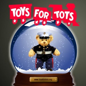 Marine Toys for Tots Foundation: Donate Toys to Children in Need