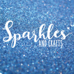 Sparkles and Crafts