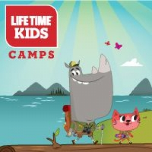 Things to do in Centreville-Manassas, VA for Kids: Winter Break Camp (5-12 years), Life Time Athletic - Centreville