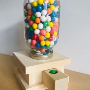 Mansfield-Attleboro, MA Events: Young Builders (Candy Dispenser) 7-9yrs