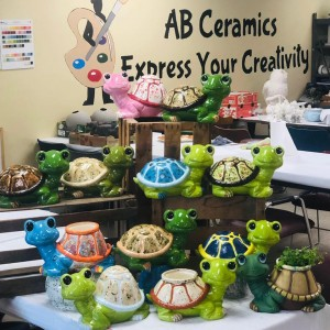 AB Ceramics and More