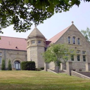 Carnegie Library of McKeesport